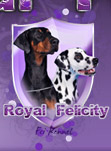 Royal Felicity logo